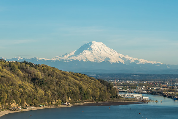 Mt. Rainer